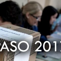 elecciones2017PASO